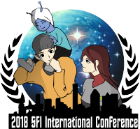 The 2018 STARFLEET International Conference